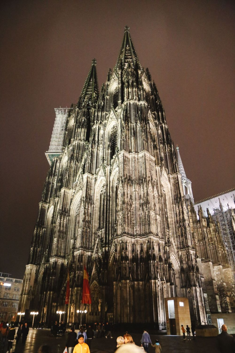 Evenings In Cologne, Germany... (21)