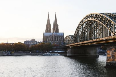Finding The Best View In Cologne, Germany (44)