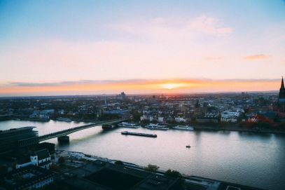 Finding The Best View In Cologne, Germany (50)
