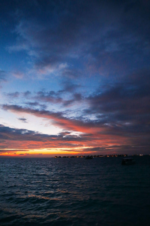 Hello From The Maldives - Angsana Velavaru In Ocean Water Villas (8)