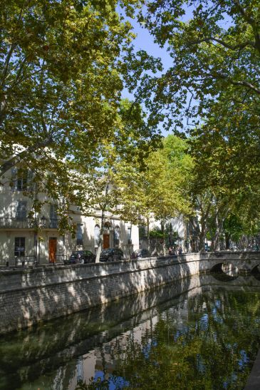 Have You Ever Heard Of The Beautiful French Town Of Nimes ? (9)