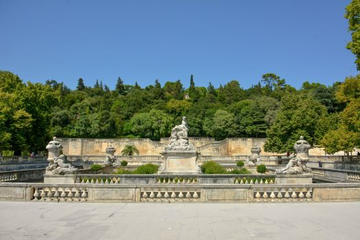 Have You Ever Heard Of The Beautiful French Town Of Nimes ? (10)
