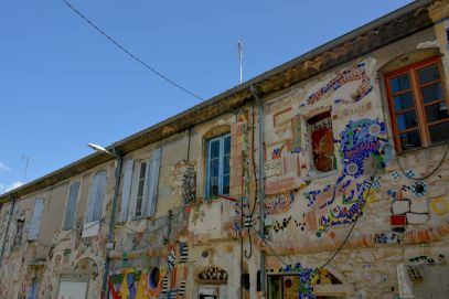 Have You Ever Heard Of The Beautiful French Town Of Nimes ? (3)