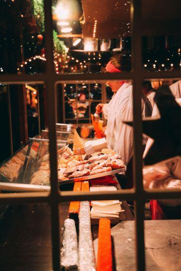 Christmas Market Fun In Hamburg, Germany… (5)