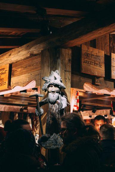 Christmas Market Fun In Hamburg, Germany… (6)