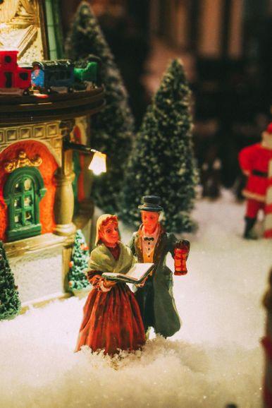 Christmas Market Fun In Hamburg, Germany… (64)