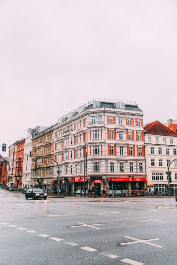 Racing Through Hamburg, Germany… (19)
