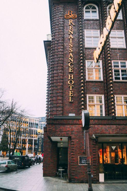 Racing Through Hamburg, Germany… (29)