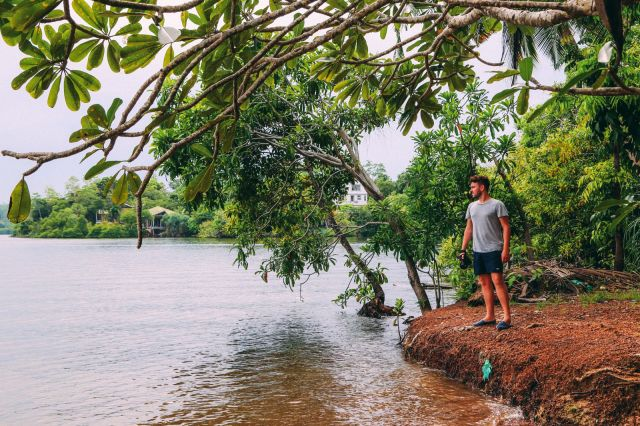 A Journey Down The Madu Ganga River, Sri Lanka (19)