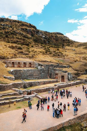 Unexpected Ancient Inca Sights You Have To See In Cusco, Peru (2)
