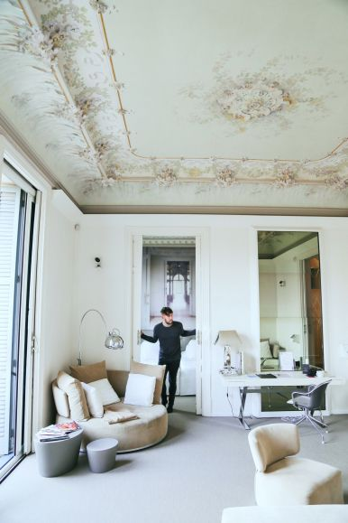 El Palauet Living: The Most Amazing Hotel To Stay In Barcelona, Spain (43)