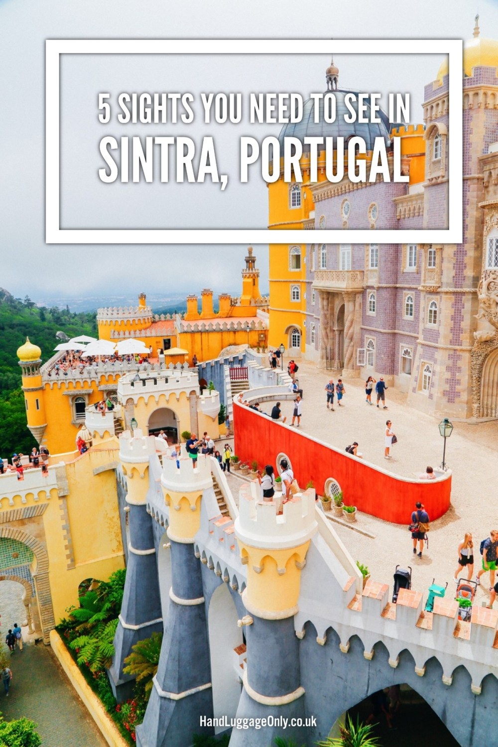 5 Sights You Need To See In Sintra, Portugal (1)
