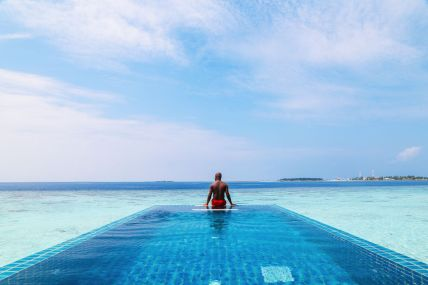What's A Holiday In The Maldives Actually Like? (4)