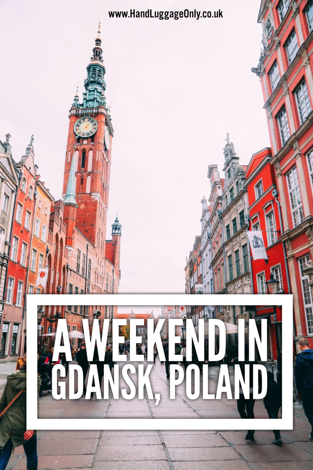 A Weekend In Gdansk... And Sopot, Poland