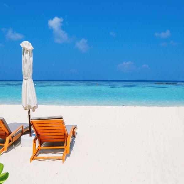Sunny Days At The Velassaru Maldives (1)
