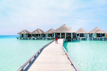 Sunny Days At The Velassaru Maldives (5)