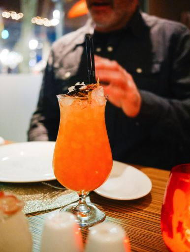 Where To Go For Cocktails In Barcelona, Spain (7)