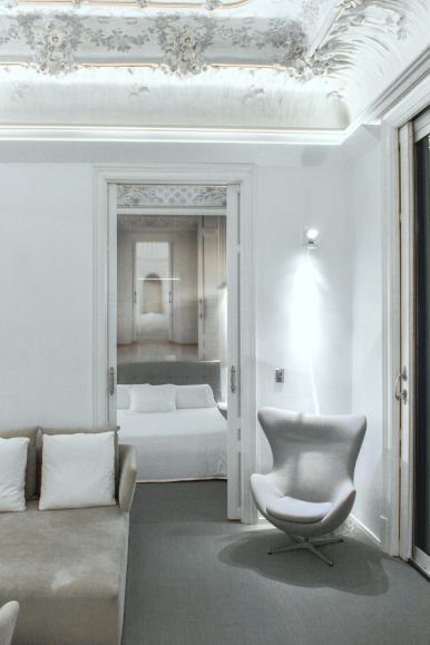 El Palauet Living: The Most Amazing Hotel To Stay In Barcelona, Spain (48)