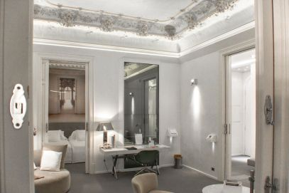El Palauet Living: The Most Amazing Hotel To Stay In Barcelona, Spain (5)