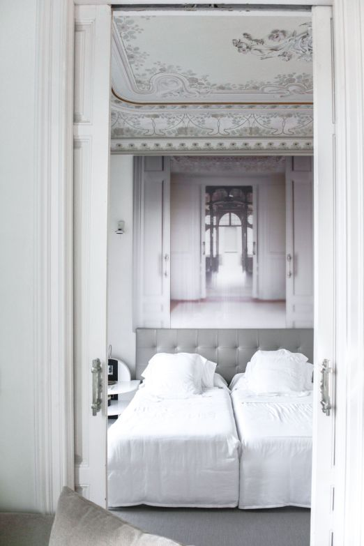 El Palauet Living: The Most Amazing Hotel To Stay In Barcelona, Spain (21)