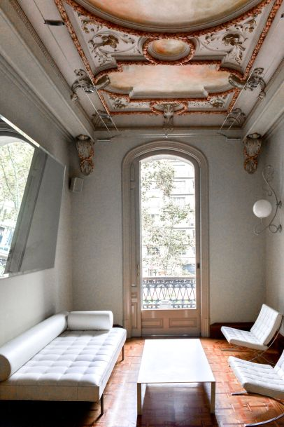 El Palauet Living: The Most Amazing Hotel To Stay In Barcelona, Spain (36)