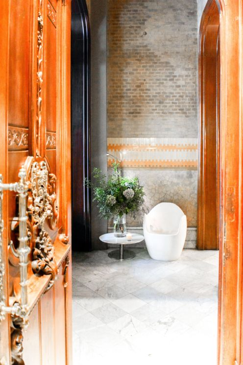 El Palauet Living: The Most Amazing Hotel To Stay In Barcelona, Spain (37)
