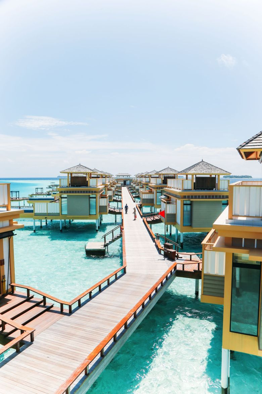 Angsana Velavaru - The Most Amazing In-Ocean Villa In The Maldives (10)
