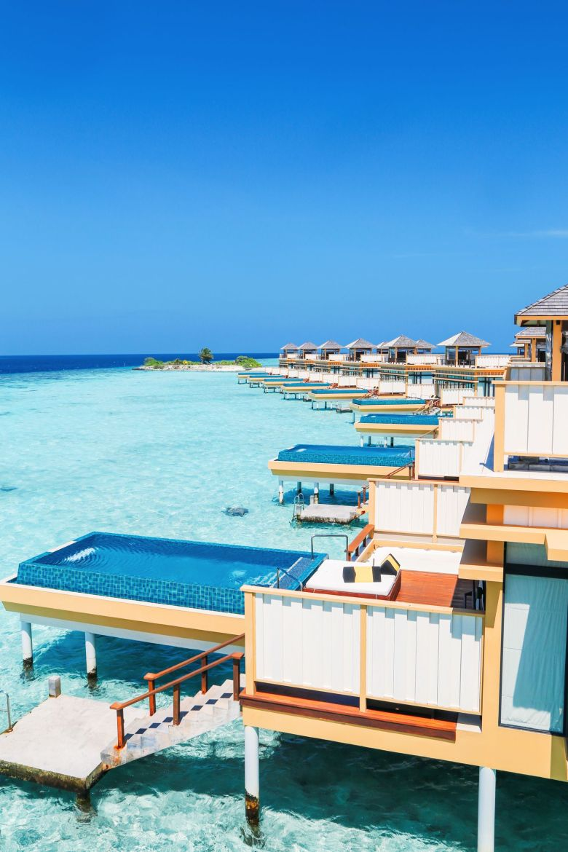 Angsana Velavaru - The Most Amazing In-Ocean Villa In The Maldives (12)