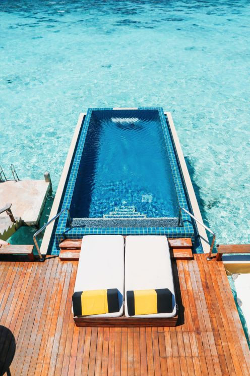 Angsana Velavaru - The Most Amazing In-Ocean Villa In The Maldives (13)