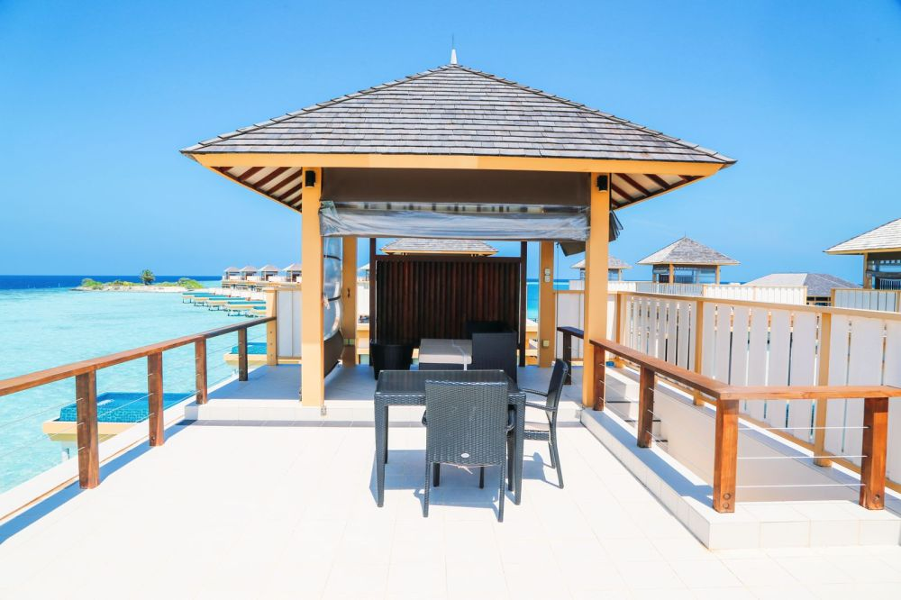 Angsana Velavaru - The Most Amazing In-Ocean Villa In The Maldives (27)