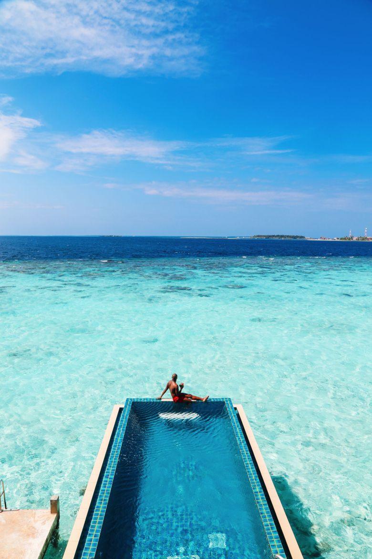 Angsana Velavaru - The Most Amazing In-Ocean Villa In The Maldives (31)