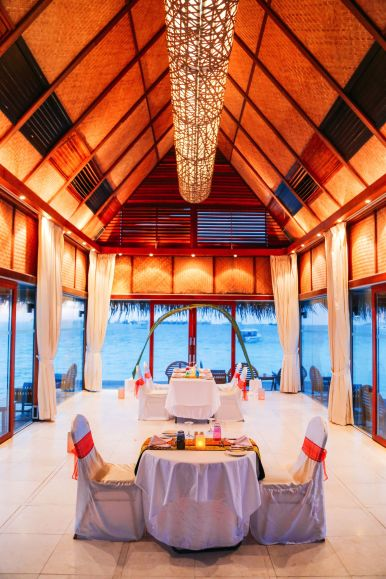 Angsana Velavaru - The Most Amazing In-Ocean Villa In The Maldives (49)