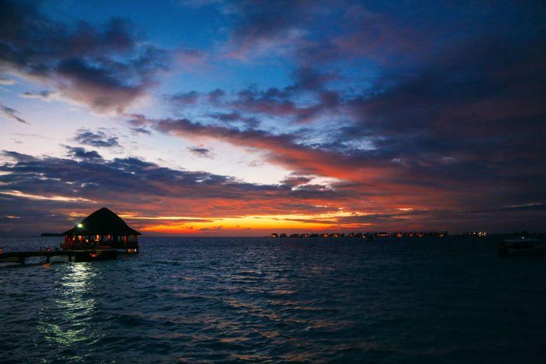 Angsana Velavaru - The Most Amazing In-Ocean Villa In The Maldives (51)