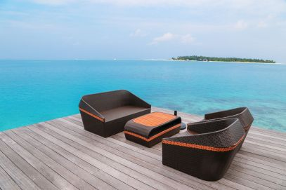 The View From Above... At The Angsana Velavaru Maldives (17)