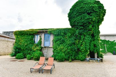 Beautiful French Chateaus And Michelin Star Dining In The Dordogne Valley (10)
