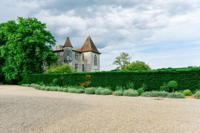 Beautiful French Chateaus And Michelin Star Dining In The Dordogne Valley (11)