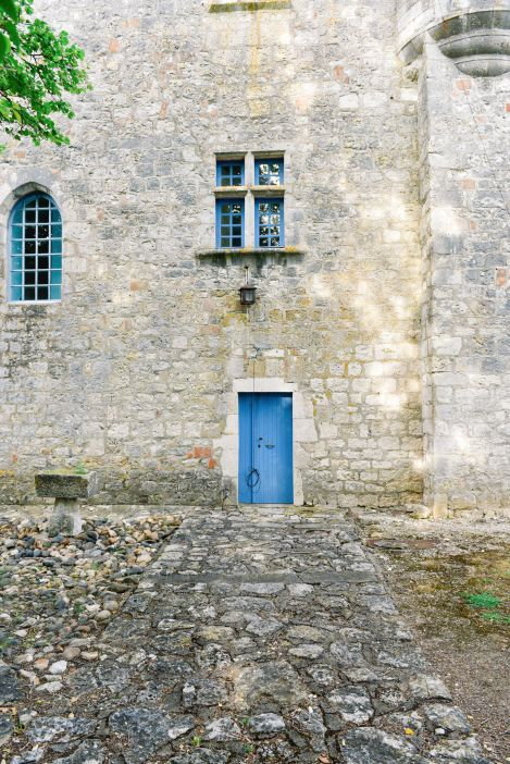 Beautiful French Chateaus And Michelin Star Dining In The Dordogne Valley (13)