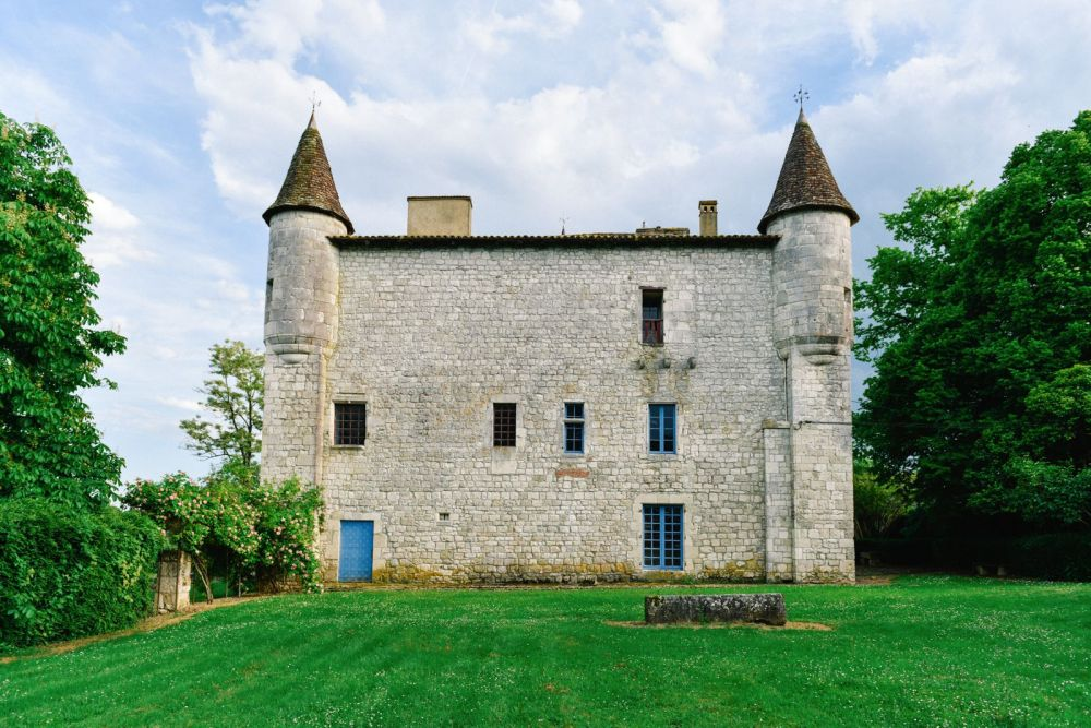 Beautiful French Chateaus And Michelin Star Dining In The Dordogne Valley (20)