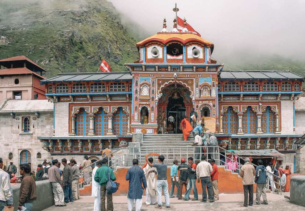 10 Famous Temples In India To Visit (13)