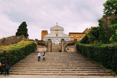 The Return To Florence, Italy... (10)