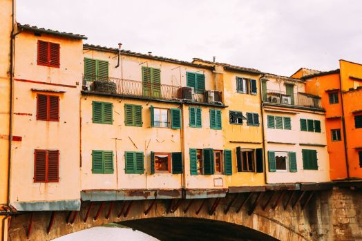 The Return To Florence, Italy... (34)