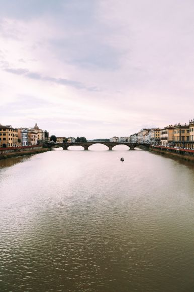 The Return To Florence, Italy... (60)
