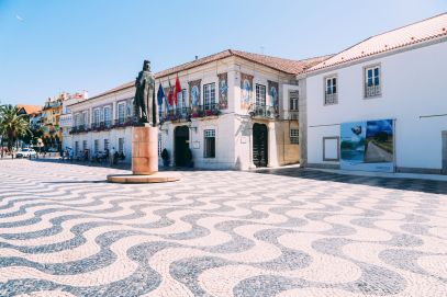 The Beautiful Seaside Town Of Cascais In Portugal... (38)