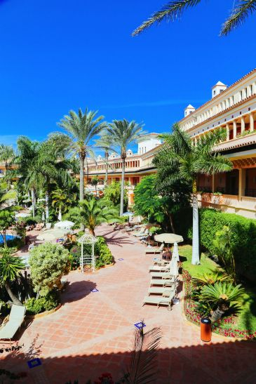 An Oasis In The Desert... In Fuerteventura, The Canary Islands (5)