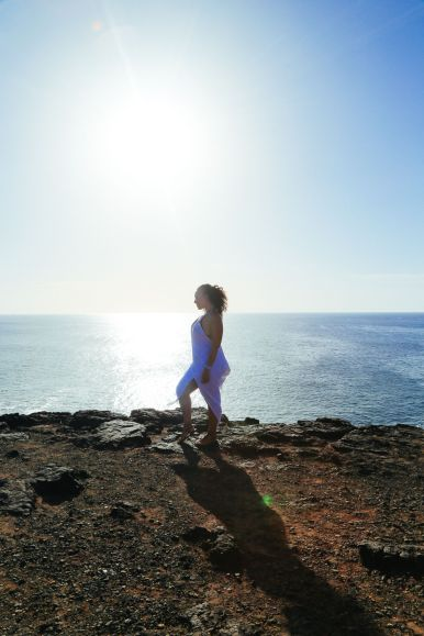 An Oasis In The Desert... In Fuerteventura, The Canary Islands (25)