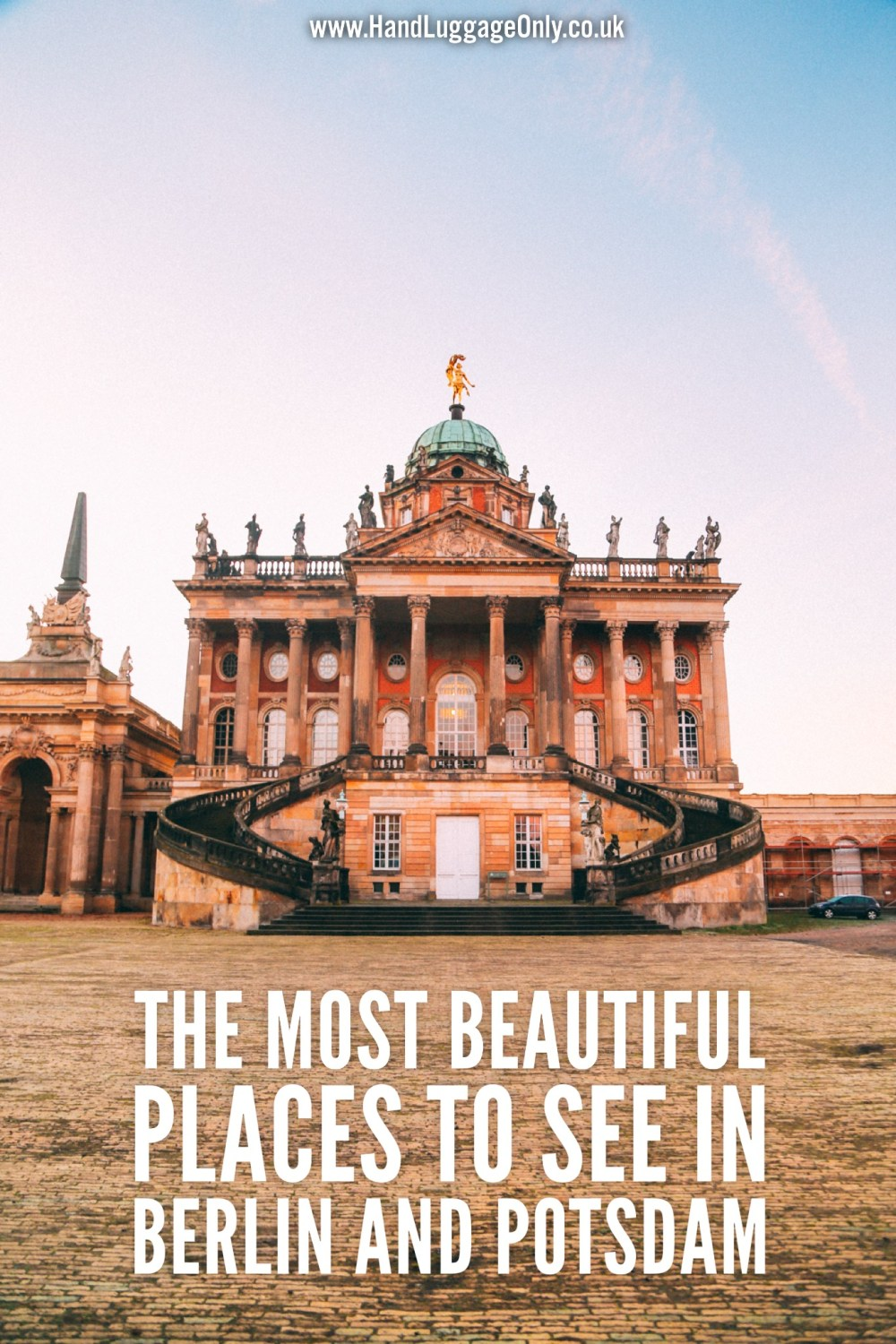 Come See The Most Beautiful Places In Berlin And Potsdam, Germany (1)