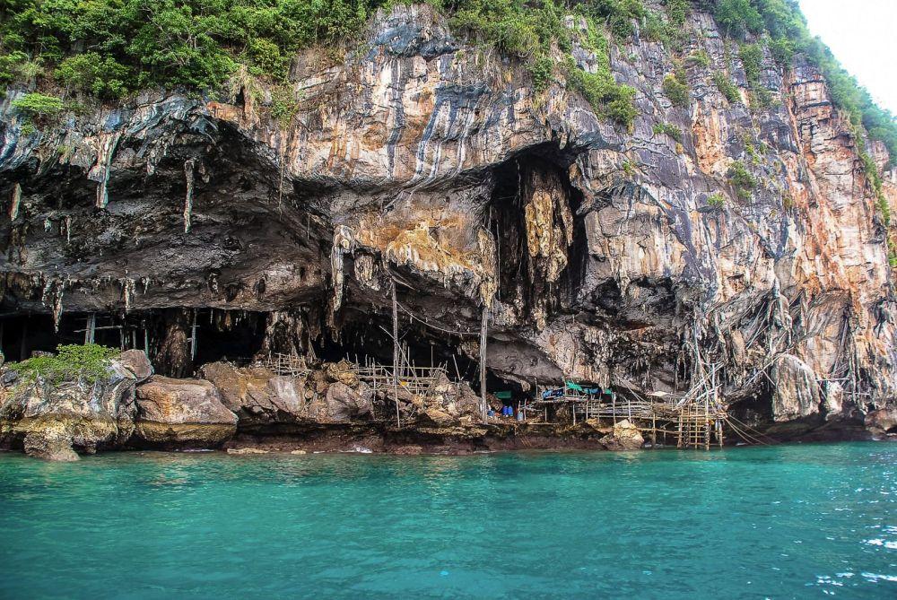 Exploring Maya Bay, Thailand (6)
