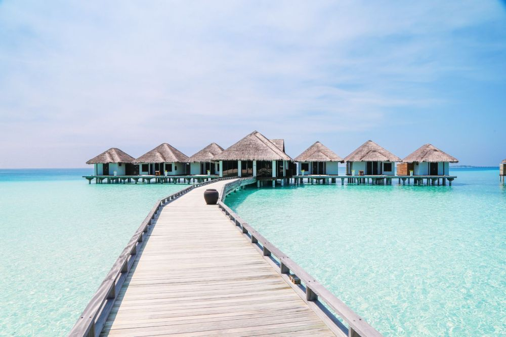 Beaches, Purple Sunsets And Island Hygge... At Velassaru Maldives (3)