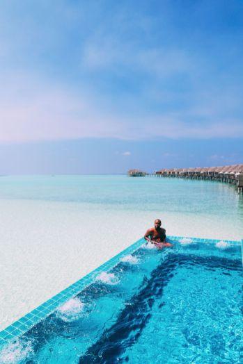 Beaches, Purple Sunsets And Island Hygge... At Velassaru Maldives (10)