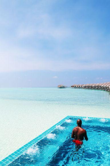 Beaches, Purple Sunsets And Island Hygge... At Velassaru Maldives (12)